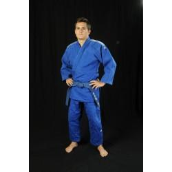 חליפת ג'ודו כחולה J930 IMPROVED