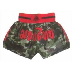 מכנסי איגרוף תאילנדי אדידס דגם ADISKC01