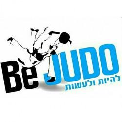 BE JUDO