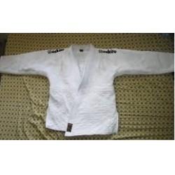 חליפת ג'ודו מקצועית מוסקיטו-מידה 170 סמ