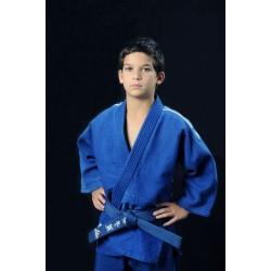 חליפת ג'ודו אדידס J350 כחולה
