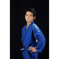 חליפת ג'ודו אדידס J500 כחולה
