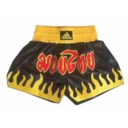מכנסי איגרוף תאילנדי אדידס דגם ADISTH03